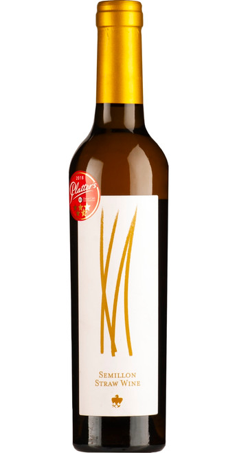 Semillon Straw Wine half bottle 2014, Meinert