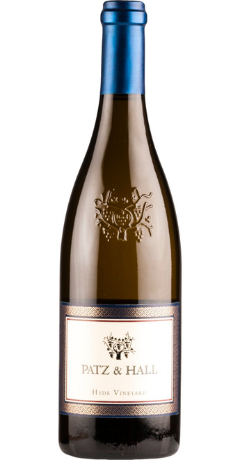 Chardonnay Hyde Vineyard 2016, Patz & Hall, California, U.S.A.