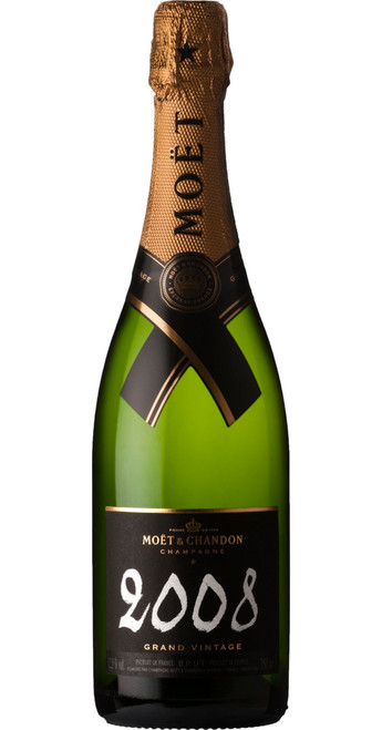 Moët & Chandon Champagne Grand Vintage 2012