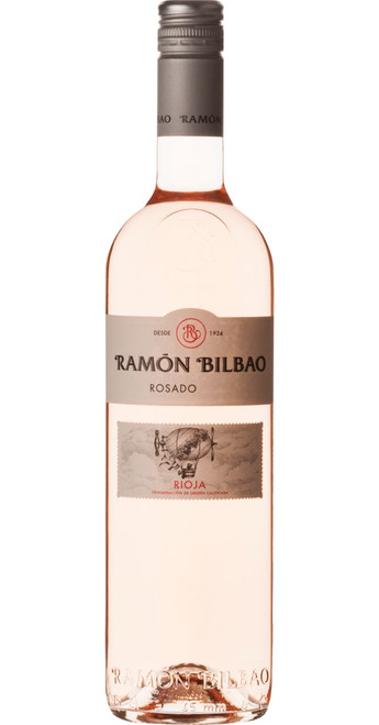 Rioja Rosado 2019, Ramón Bilbao