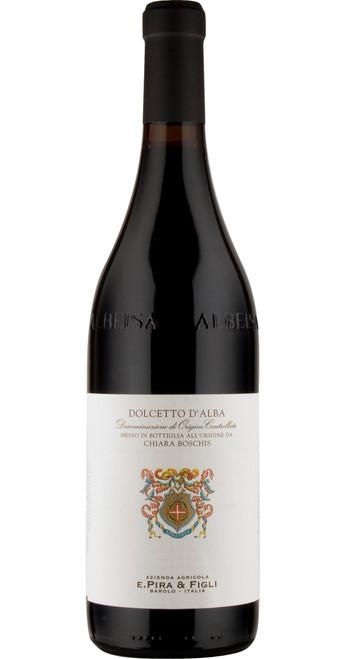 Dolcetto d'Alba Organic 2019, E. Pira