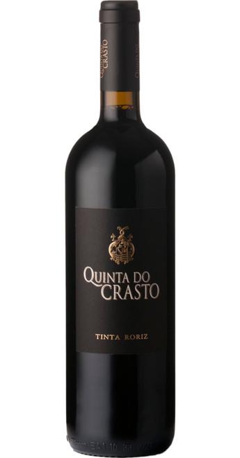 Tinta Roriz 2016, Quinta Do Crasto, Douro, Portugal