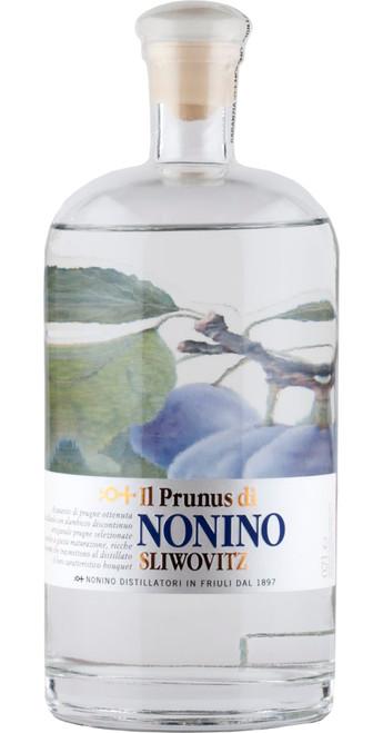 Nonino Prunus Sliwowitz