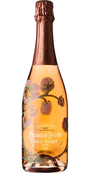 Perrier-Jouët Champagne Belle Epoque Rosé 2012