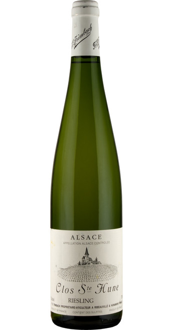 Riesling Clos Ste Hune 2014, Trimbach