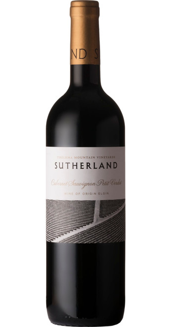 Sutherland Cabernet Sauvignon 2016, Thelema Mountain Vineyards