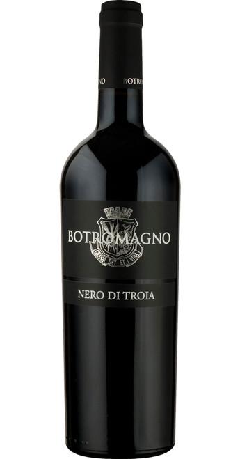 Nero di Troia, IGT Murgia Rosso 2018, Botromagno