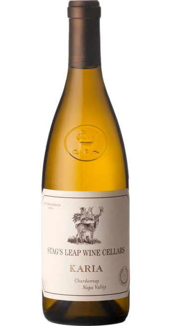 Karia Chardonnay 2017, Stag's Leap Wine Cellars, California, U.S.A.
