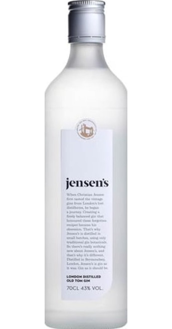 Jensens Old Tom Gin