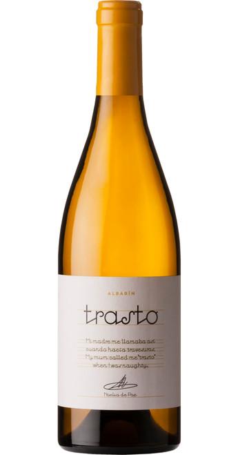 Trasto Blanco Albarín 2018, LaOsa Wines, Castilla y Léon, Spain