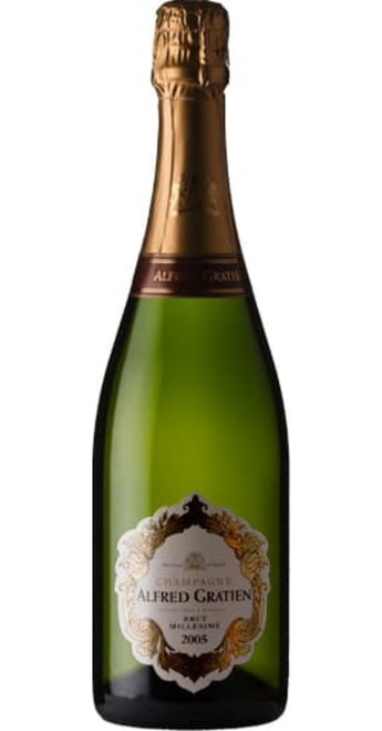 Alfred Gratien Champagne Brut Millesimé 2007