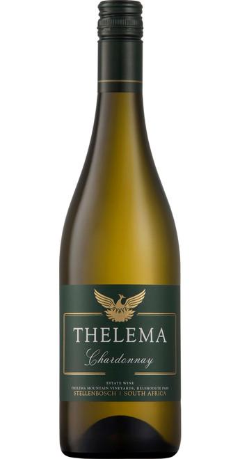 Chardonnay 2017, Thelema Mountain Vineyards
