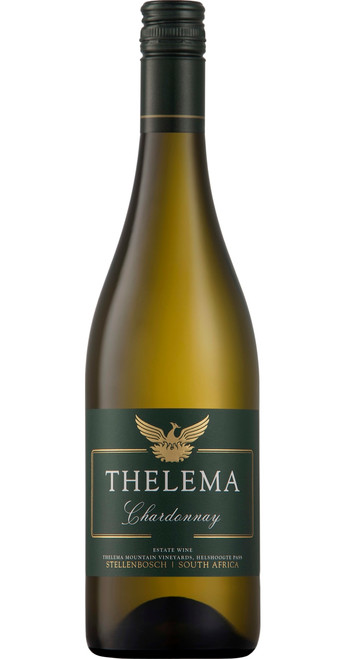 Chardonnay 2017, Thelema Mountain Vineyards, Western Cape, South Africa