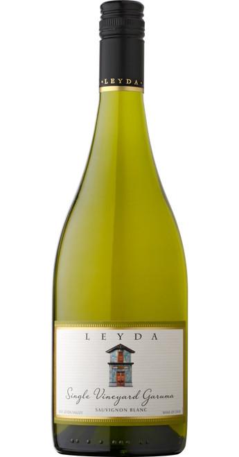 Sauvignon Blanc, Garuma Vineyard 2019, Viña Leyda