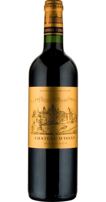 Margaux Grand Vin, 3ème Cru Classé 2016, Château d'Issan, Bordeaux, France