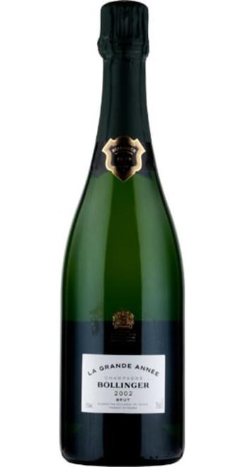 Champagne Champagne Grande Année 2012