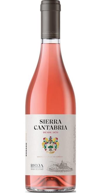 Rioja Rosado 2019, Viñedos Sierra Cantabria