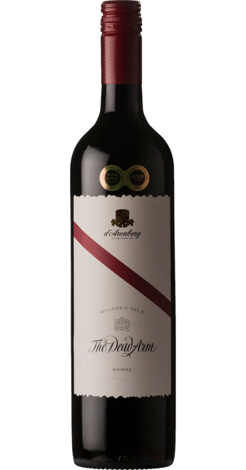 The Dead Arm Shiraz 2017, D'Arenberg