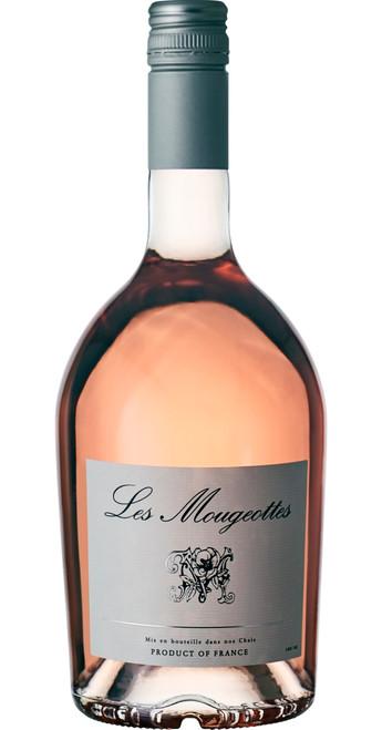 Rosé 2019, Les Mougeottes