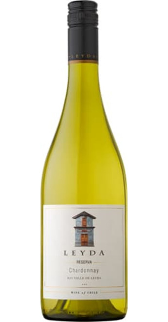 Chardonnay Reserva 2019, Viña Leyda