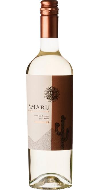 Amaru Torrontes 2019, El Esteco