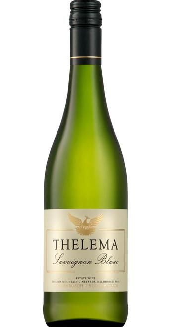 Sauvignon Blanc 2019, Thelema Mountain Vineyards