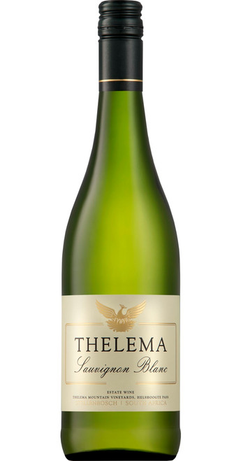 Sauvignon Blanc 2019, Thelema Mountain Vineyards