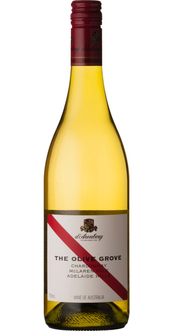 The Olive Grove Chardonnay 2018, D'Arenberg