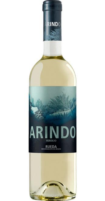 Shaya Arindo Verdejo 2019, Juan Gil