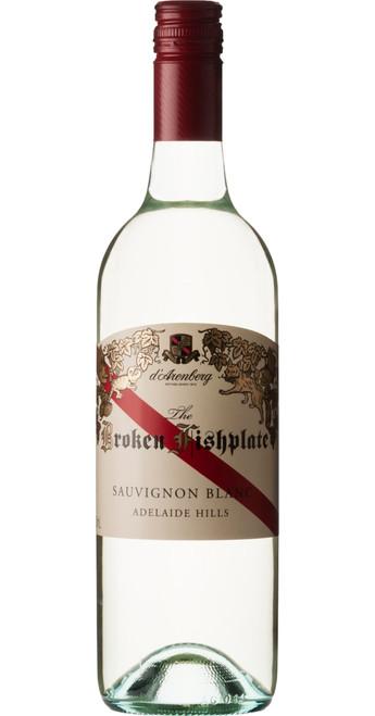The Broken Fishplate Sauvignon Blanc 2019, D'Arenberg