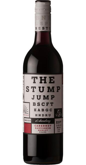 The Stump Jump Cabernet Sauvignon 2017, D'Arenberg