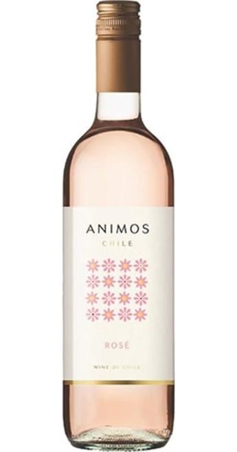 Rosé 2018, Animos