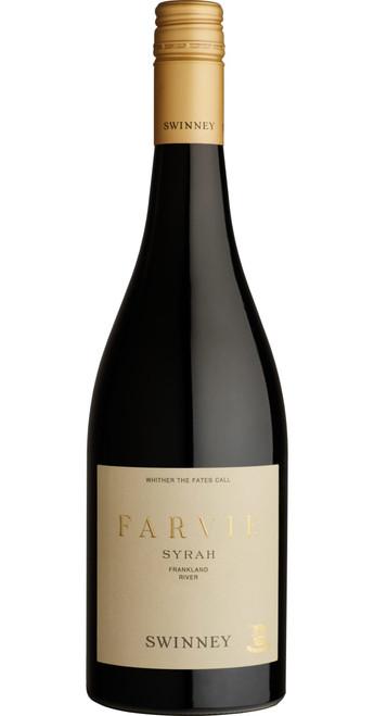 Farvie Frankland River Syrah 2018, Swinney Vineyards