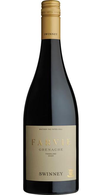 Farvie Frankland River Grenache 2018, Swinney Vineyards