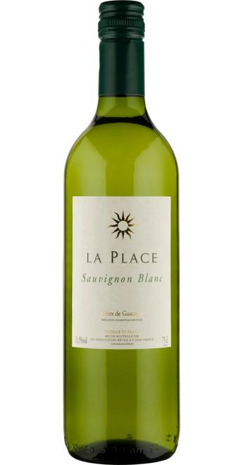 Sauvignon Blanc, Côtes de Gascogne 2019, La Place