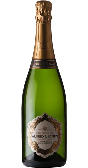 Alfred Gratien Champagne Blanc de Blancs 2015