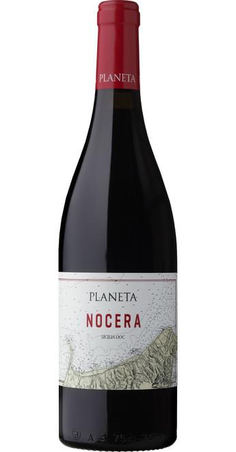 Nocera 2018, Planeta