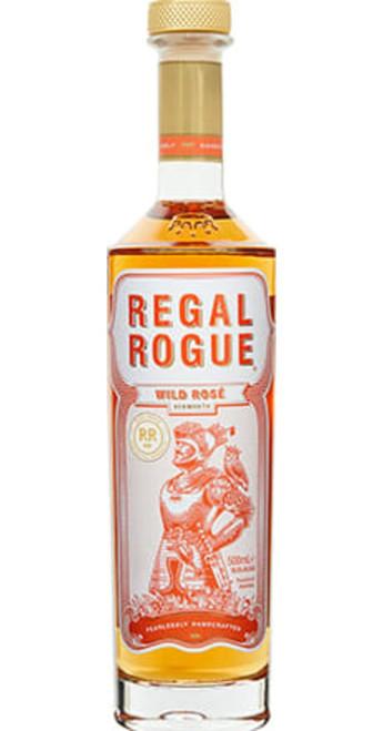 Regal Rogue Wild Rose Vermouth