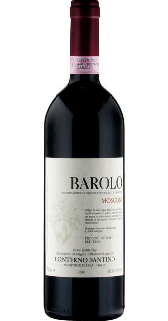 Barolo Vigna Mosconi 2015, Conterno Fantino