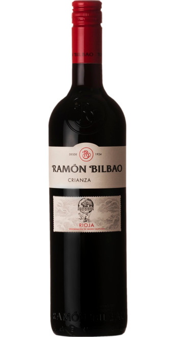 Rioja Crianza 2017, Ramon Bilbao