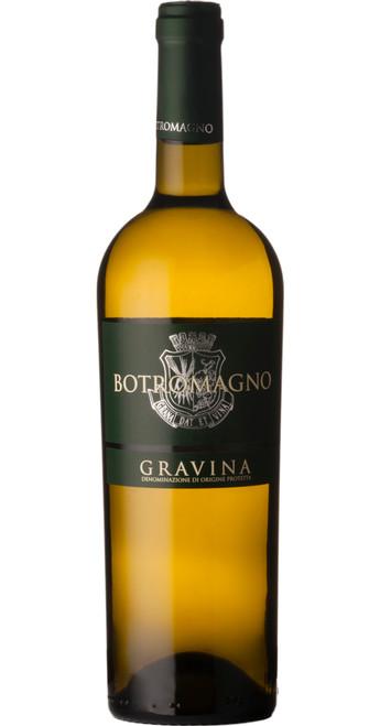 Gravina Bianco 2019, Botromagno
