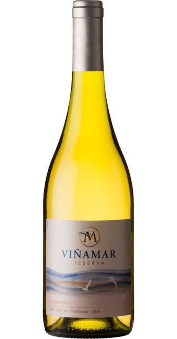 Chardonnay Reserva 2019, Viñamar
