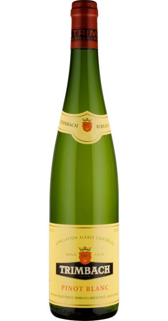 Pinot Blanc 2018, Trimbach