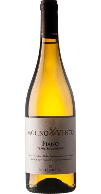 Fiano, IGT Terre Siciliane 2019, Tenute Orestiadi - Molino a Vento