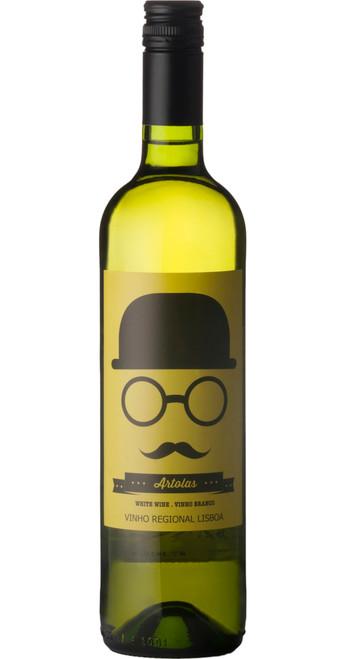 Vinho Branco 2019, Artolas