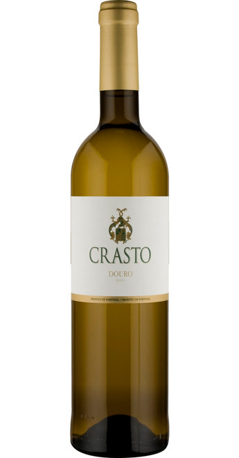 Douro White 2019, Quinta Do Crasto