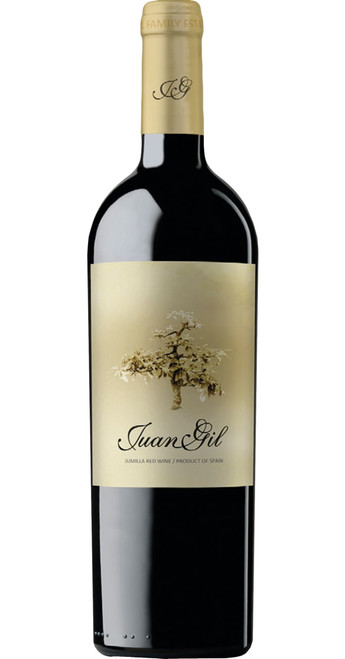 Yellow Label Monastrell 2019, Juan Gil