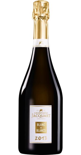 Jacquart Champagne Blanc de Blancs 2013
