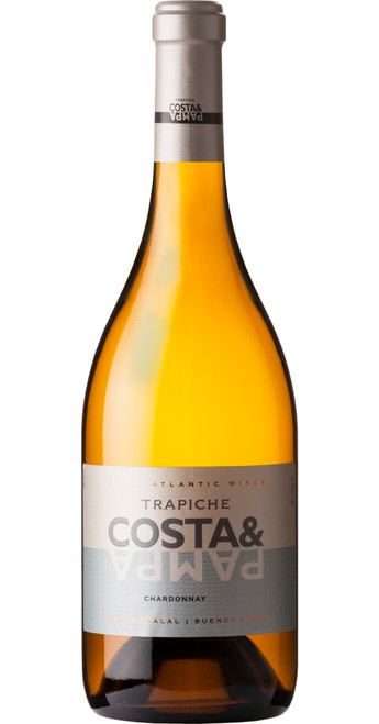 Chardonnay Costa & Pampa 2018, Trapiche