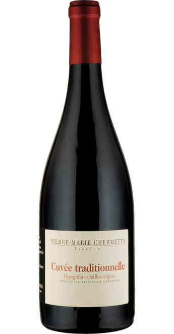 Beaujolais 2019, Pierre-Marie Chermette